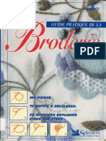 65077328 Guide to Embroidery