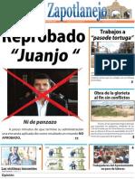 Edición No. 86 Impulso Zapotlanejo 2012