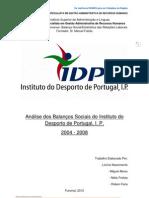 FINAL Análise BS IDP 2004-2008