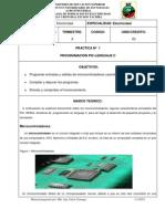 PRACTICA Nro. 1 Automatización PIC (Reparado)