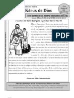 Lectio Divina 07-10-2012