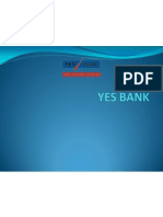 Yes Bank Final PPT