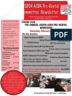 76622264 Predental Newletter WINTER 2011