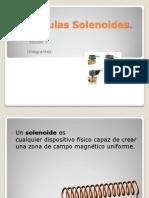 Válvulas Solenoides