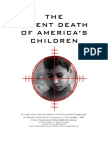 The Silent Death of Americas Children