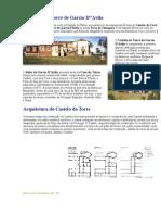 O Castelo Da Torre de Garcia Dávila