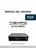 Manual ArionD2A