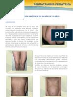 Dermatología Pediátrica 5