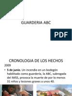 Guarderia ABC Ppt