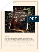 Economic Survival Guide.278110126