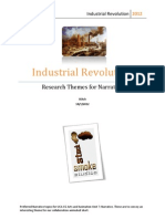 The Industrial Revolution Research Themes