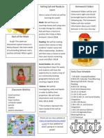 edu 204 parent newsletter page 2
