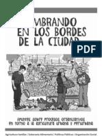 Agricultura urbana y periurbana en La Matanza