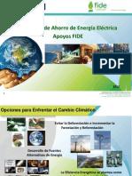 Proyectos de Ahorro de Energía Eléctrica_Felipe Ortega