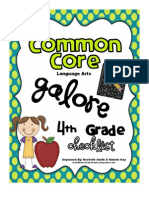 CommonCoreELAGalorethGradeChecklist-1