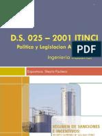 DS025-2001 ITINCI -Sheyla Pacheco Pinto
