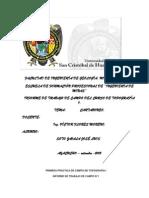 PRIMERA PRACTICA DE CAMPO DE TOPOGRAFÍA I