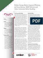 NURI Telecom Ember Success Story