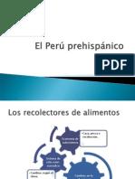 El Peru Prehispanico