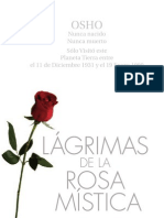 Tears of the Mystic Rose Spanish eBook
