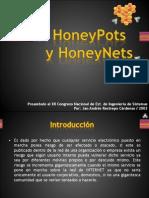 HONEYPOTS - HONEYNET [2003]