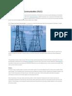 93108994 Power Line Carrier Communication PLCC