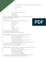 Pronomes no Inglês
