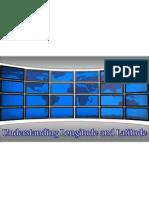 understanding longitude and latitude 2012