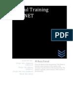 ASP.net Training Module