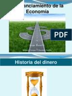 Financiamiento de la Economía