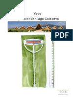 Dossier Exposicion Bocetos Calatrava