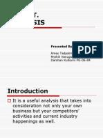 Swot Analysis14656
