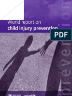 World Report on Child Injury Prevention 2007