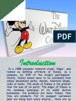 Final Presentation Disney(2)