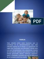 Terapia Familiar Sistemicam