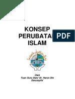 Konsep Perubatan Islam Oleh Ustaz Haron Din