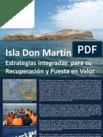 Isla Don Martin