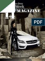 MBFWB Magazine 14