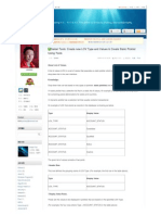 Create New LOV Type and Values - Create Static Picklist Using Tools .