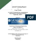 Industrial Training Format..Ll