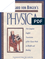 Stones and Metals (Physica) by St Hildegard