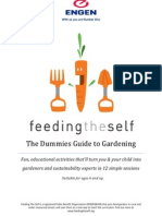The Dummies Guide to Gardening