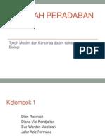 Sejarah Peradaban Islam Kelompok 1