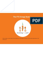 The FTS Orange Book (NGO & related contacts in Durban)