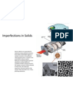 Imperfactions in Solids Engineering Materials Lect03