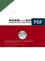 Hochschul-Websites