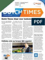 Dutch Times 20121001