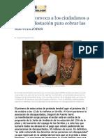 Resumen de Prensa 1-10-2012
