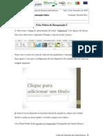 FichaRecup2APG
