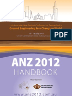 ANZ 2012 Handbook for Website